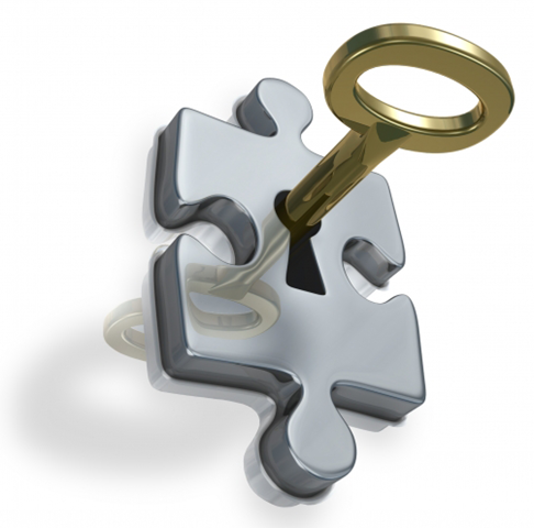 Business Credit Key