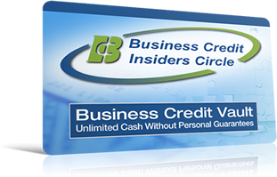 Business Credit Insider Circle